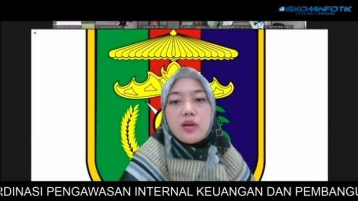 Wagub Nunik Paparkan Program Prioritas Pemprov Lampung