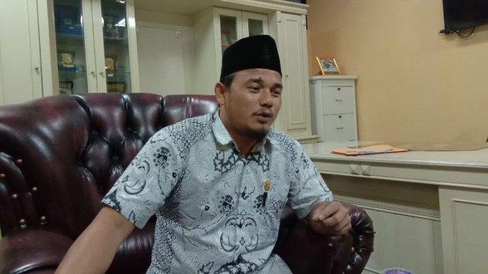 DPD NasDem Lampung Selatan Bentuk 266 Pengurus Ranting