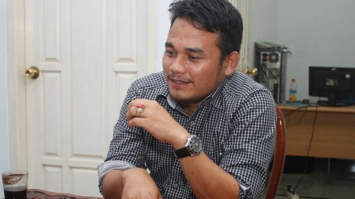 Kisah Wahrul Fauzi Silalahi, Anak Petani yang Jadi Anggota DPRD Lampung