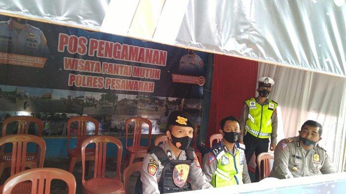 Wajib Rapid Test Masuk Bandar Lampung Diprediksi Pengaruhi Arus Lalu Lintas Jalur Wisata Pesawaran