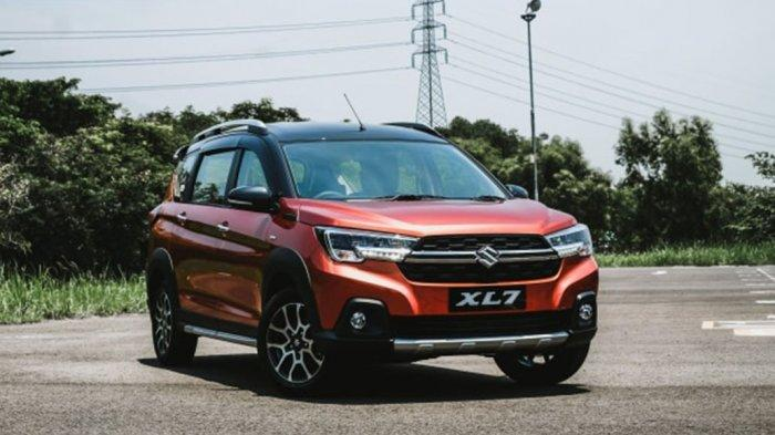 Biaya Perawatan Suzuki XL7 hingga 100.000 Km