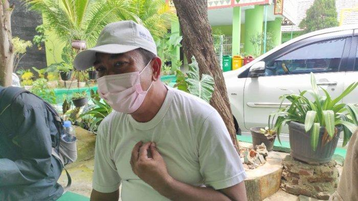 Evaluasi PTM di SMPN 11 Bandar Lampung, Bel Sekolah Tidak Bunyi untuk Hindari Kerumunan