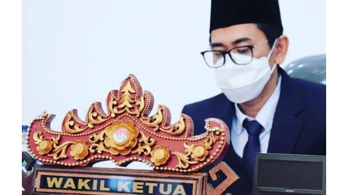 Wakil Ketua DPRD Lampung Tengah Sampaikan Solusi Atasi Anjloknya Harga Singkong