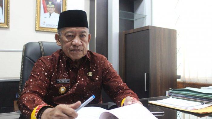Djohan: Forum Kota Sehat Metro Harus Tangani Persoalan Pasar Kumuh