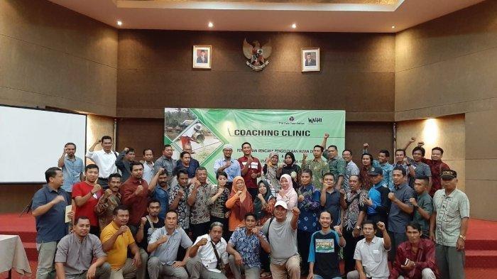 Terdampak Pandemi, Walhi Lampung Giatkan Diskusi Online