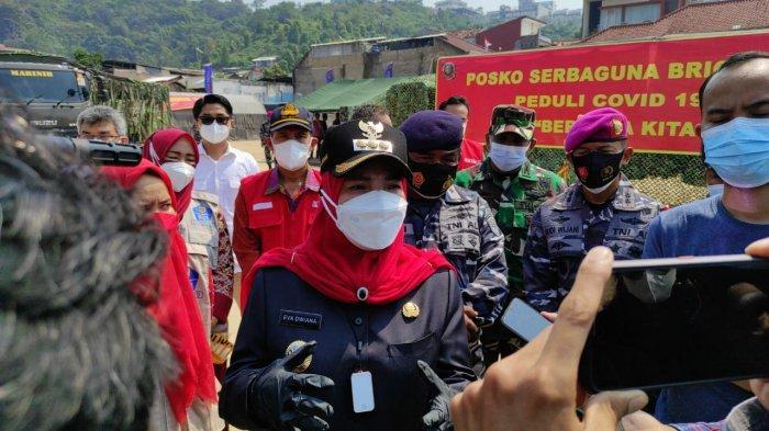Wali Kota Bandar Lampung Ajak Masyarakat Manfaatkan Obat Tradisional untuk Jaga Imun