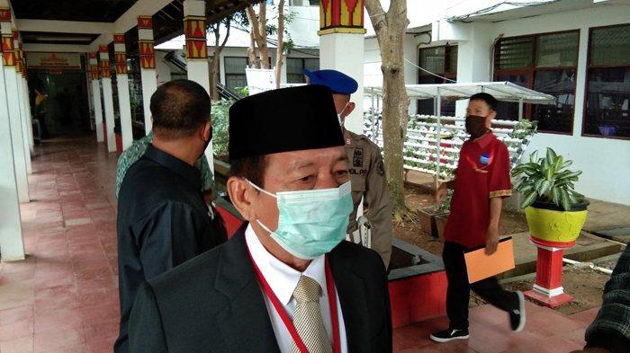 Libur Panjang saat Bandar Lampung Zona Merah Covid-19, Herman HN Beri Nasihat