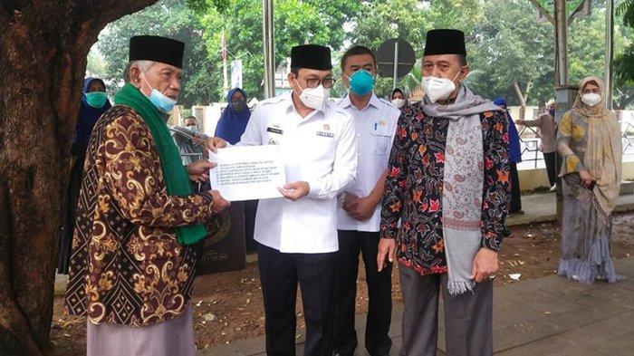 Wali Kota Metro Lampung Ingatkan Penyembelihan Hewan Kurban Perhatikan Prokes