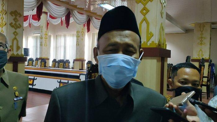 Pasien Covid-19 asal Metro Meninggal Dunia di RSUD Ahmad Yani