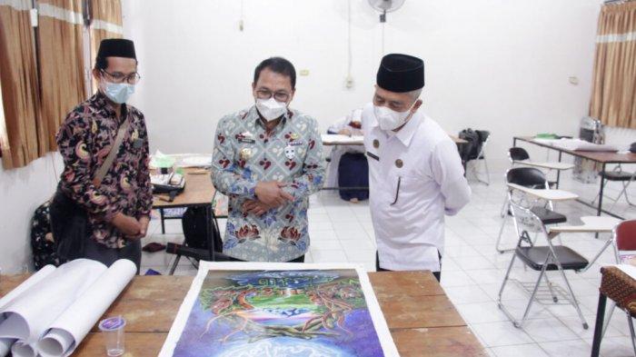 Kota Metro Lampung Perpanjang PPKM Level 3 Hingga 23 Agustus