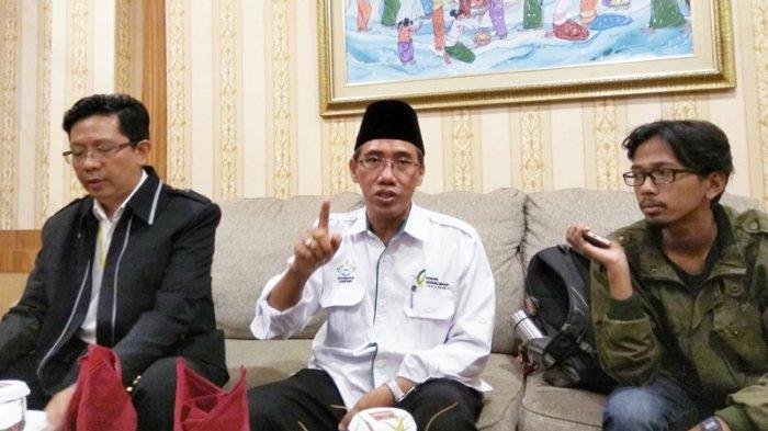 UIN Raden Intan Lampung Berencana Kuliah Tatap Muka Oktober Mendatang