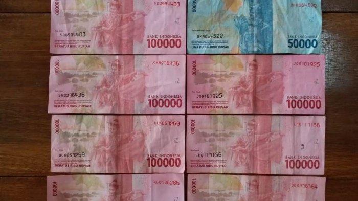 Warga Bakauheni diamankan polisi akibat mencuri ponsel dan uang tunai di atas KMP Dorothy.