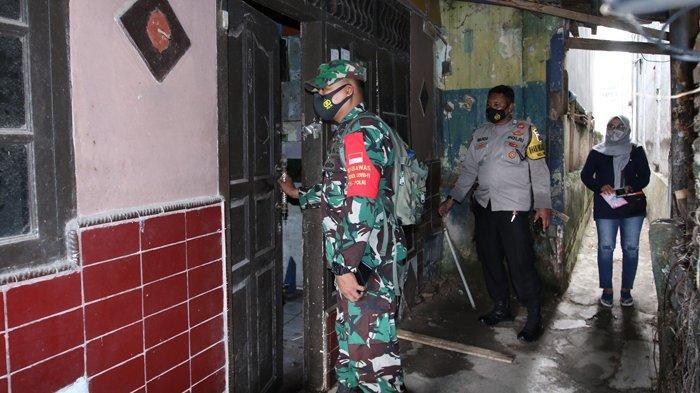 Warga Bandar Lampung Temukan Mayat Pria Sudah Keluarkan Bau yang Menyengat