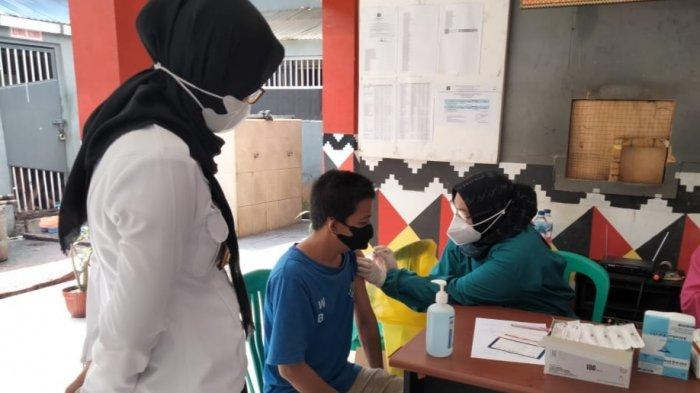 Diskes Tanggamus Lampung Bakal Terima 110 Vial Vaksin Covid-19