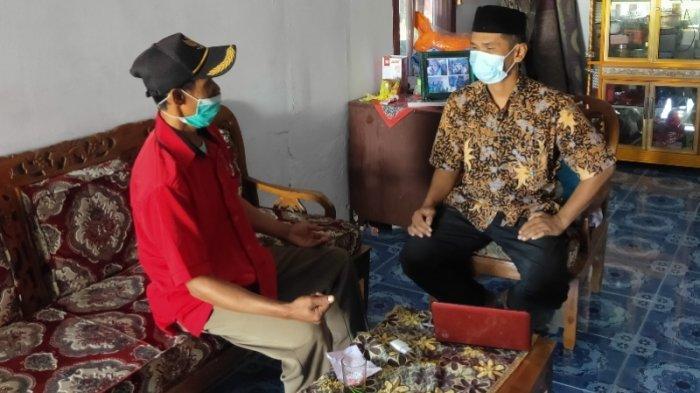 Warga Lampung Barat Keluhkan BPNT Tidak Tepat Sasaran