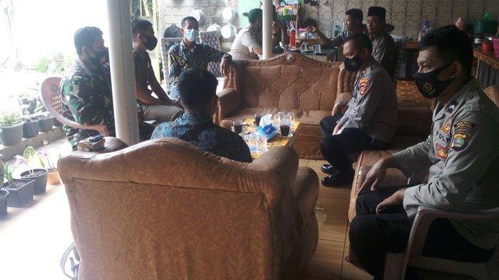 Warga Lampung Timur yang Gelar Hajatan Pesta Pernikahan Wajib Taati Protokol Kesehatan