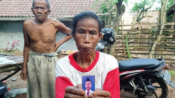 Saniah Warga Miskin di Kalianda, Berharap Pemkab Lampung Selatan Tak Tutup Mata untuk Warga Miskin