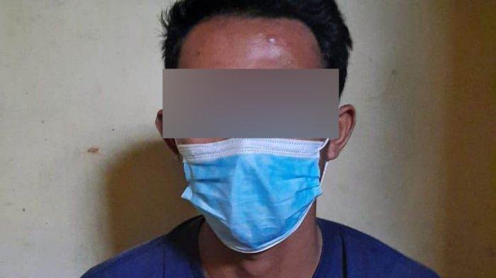 Muhammad Nawawi Mutaqin Harus Menjalani Perawatan di Rumah Sakit Karena Luka Bacok