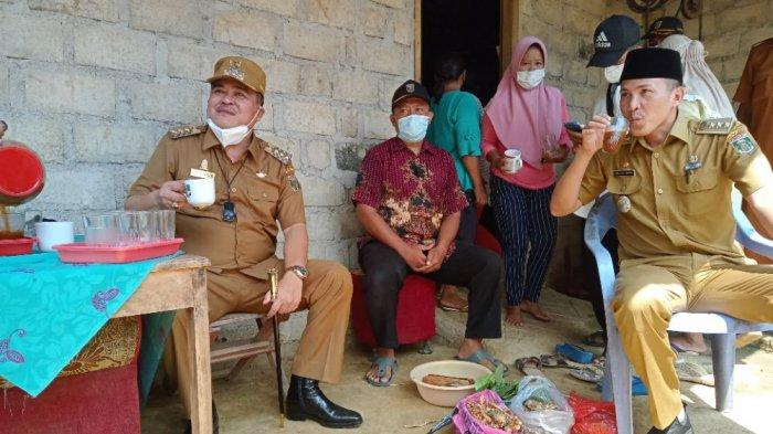 Warga Seputih Agung Lamteng Produksi Jamu Empon-empon, Musa Ahmad: Ini Usaha Nyata Cegah Covid