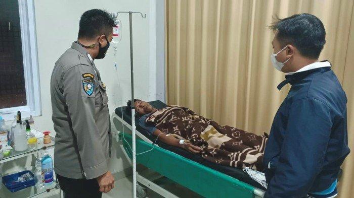 Begal di Lampung Utara Tewas Diamuk Massa, Kades Abung Jayo: Warga Saya Ada yang Kena Tembak