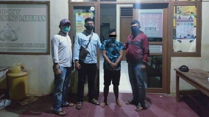 Warga Way Kanan Jadi Korban Pencurian, 1 Unit PS 2 dan Bedak Raib, Polisi Ungkap Kronologi