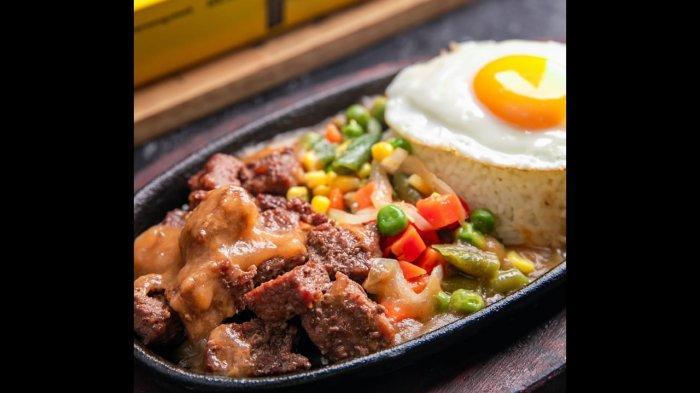 Keluarkan Menu baru, Waroeng Steak & Shake Banjir Antusias dari Pelanggan