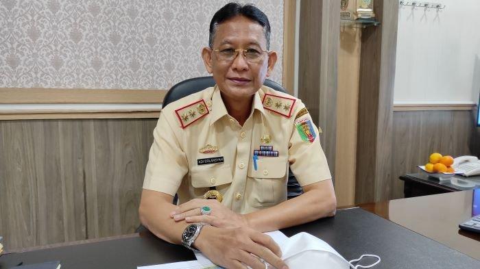 Kepala Bapenda Lampung Beberkan Progres Program Pemutihan Pajak Kendaraan
