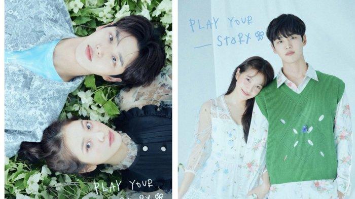Web Drama Korea Blue Birthday Rilis Teaser Yeri Red Velvet dan Hongseok PENTAGON