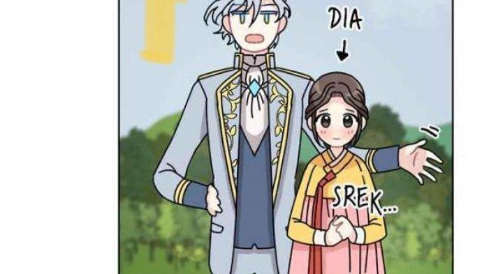 Webtoon Dragon Kings Chef Spoiler Episode 15, Chung Tinggalkan Dageun?