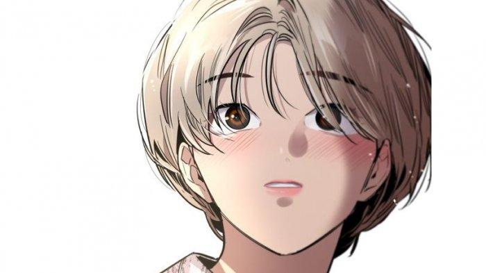 Spoiler Webtoon Lee Doona Episode 51, Wonjun Canggung Dekat Jinju