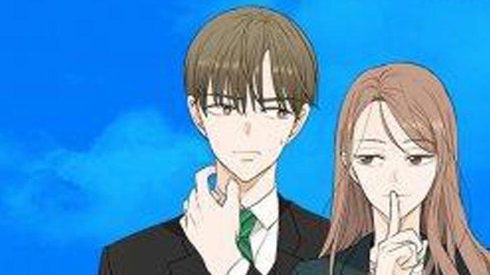 Spoiler Webtoon Lets Meet in the Next Life episode 27, Seo Ho Menyukai Yoon Joo Won?