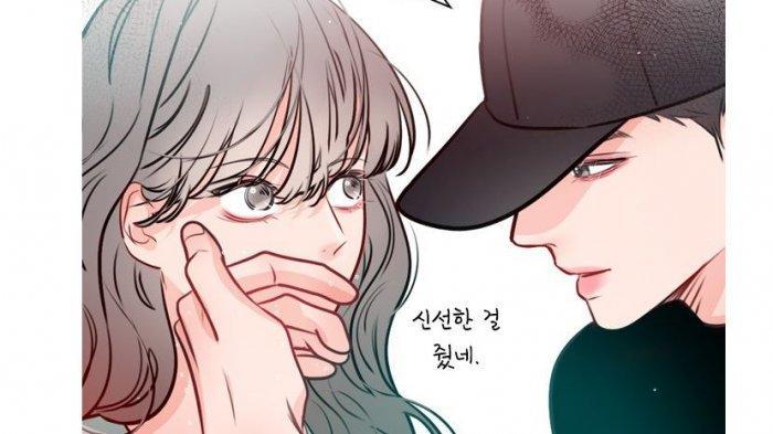 Spoiler Webtoon Play Pli Episode 17, Ada Gosip Levi Dekat dengan Gadis di Kampus