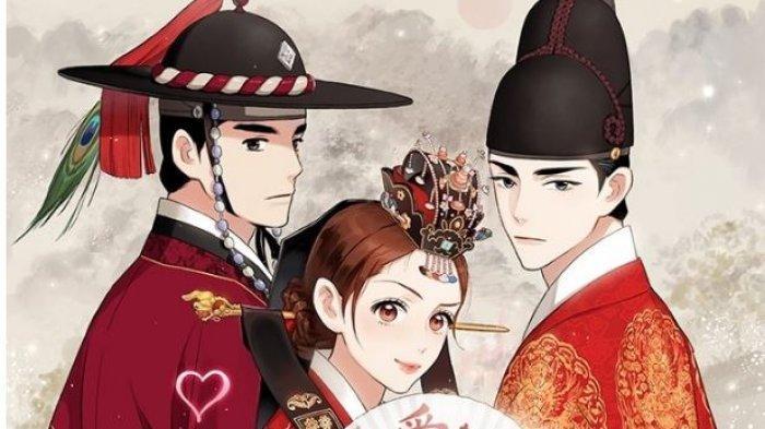 Spoiler Webtoon The Forbidden Marriage Episode 21, Gadis Pandai Menipu