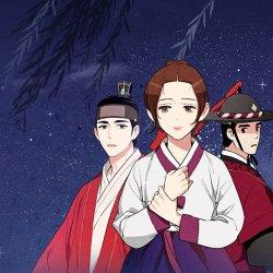 Webtoon The Forbidden Marriage, Spoiler Episode 17 Ye Sorang Ketahuan Berpura-pura?