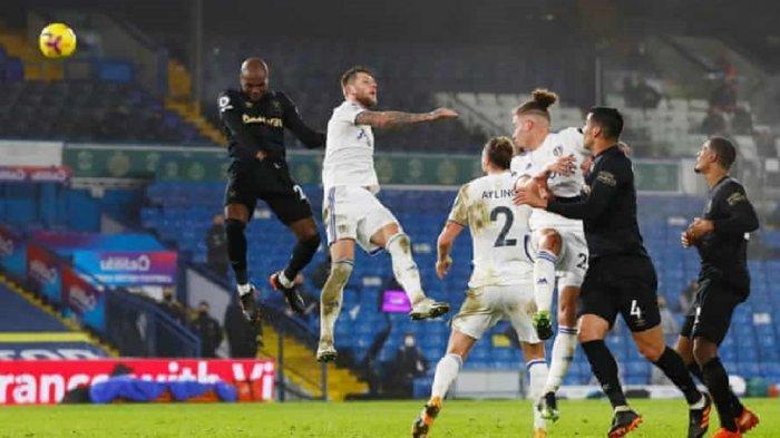 Jadwal Liga Inggris West Ham vs Leeds United, The Hammers Ingin Menjaga Peluang Empat Besar