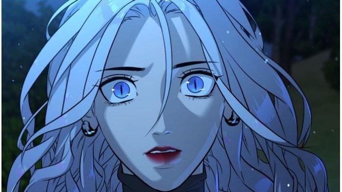 Spoiler Webtoon White Blood Episode 53, Hayan Bisa Mengingat Masa Lalunya!