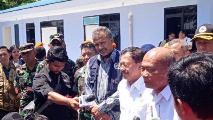 WHO Apresiasi Langkah Indonesia Lindungi Warganya dari Virus Corona