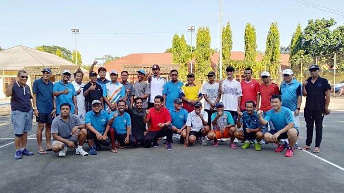 Latihan Bersama, Way Halim Ungguli Way Seputih 7-5