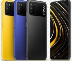 Harga HP Poco X3 NFC Baru, Poco MP3, dan Xiaomi 10T