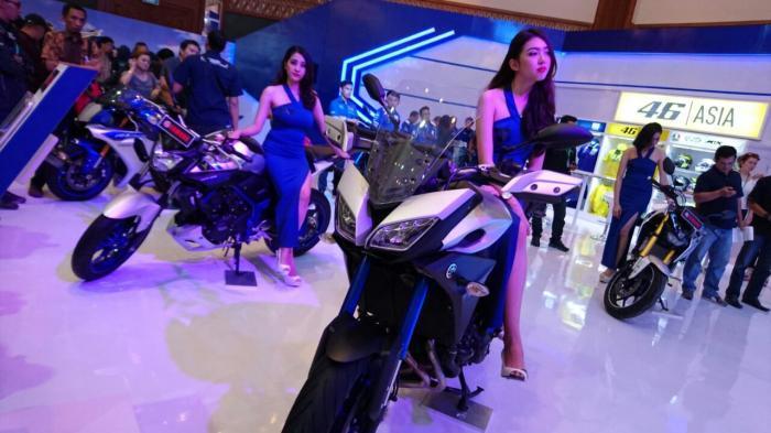 Lowongan Kerja PT Yamaha Motor Indonesia Lulusan S1, Simak Posisi dan Syarat yang Dibutuhkan