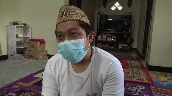 Yoris Kaget Lihat Anaknya Gambar Kuburan Tuti, Korban Pembunuhan di Subang