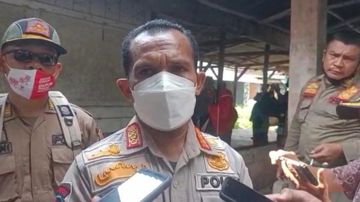 Satpol PP Akan Tertibkan Lapo Tuak dan Kios Miras di Metro Lampung