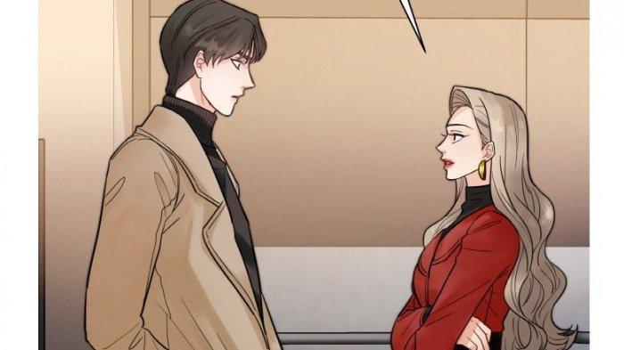 Spoiler Webtoon You Are My No. 1 Episode 31, Seo Geonwo Marah Mendengar Perkataan Kang Leeyon