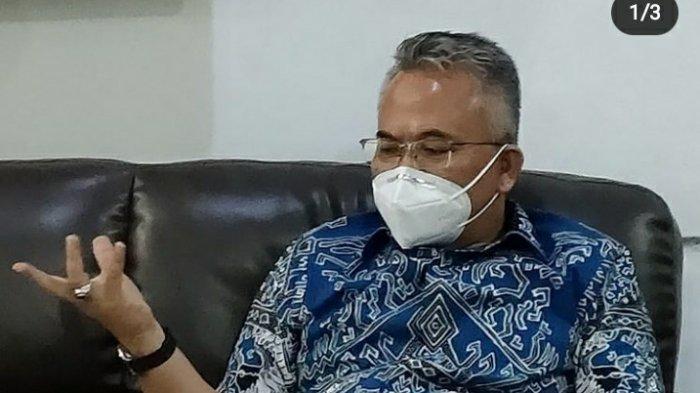 PPKM Level 4 di Bandar Lampung Berlanjut, Yozi Rizal: Pemadaman Lampu Jalan Jangan Diperpanjang