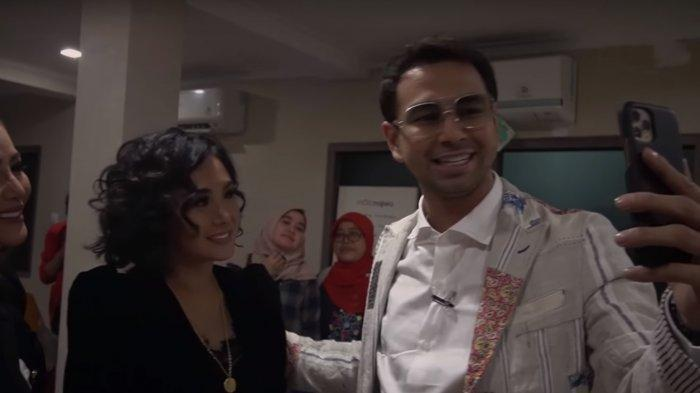 Artis Raffi Ahmad Kenang Momen Memalukan saat Masih Pacari Yuni Shara