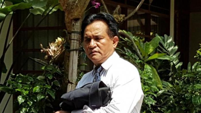 Reputasi Yusril Ihza Mahendra, 3 Kali Kalahkan Kejagung Kini Siap Hadapi Prabowo-Sandi demi Jokowi