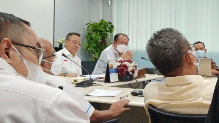 Yusuf Barusman Sebut Dana KONI Prioritas untuk Cabor PON
