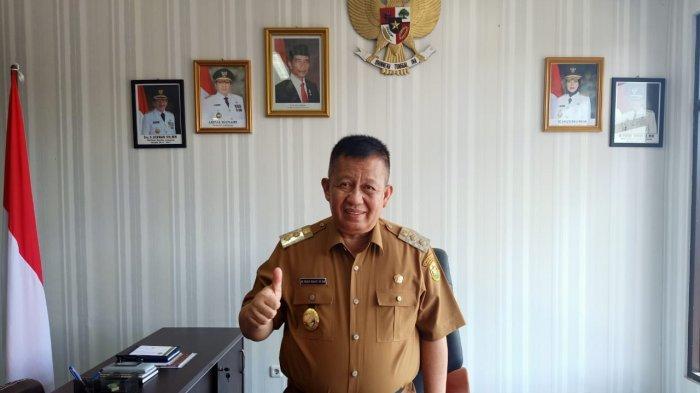 Wakil Wali Kota Bandar Lampung Yusuf Kohar Harapkan Perseru Badak Lampung FC Menang 1:0