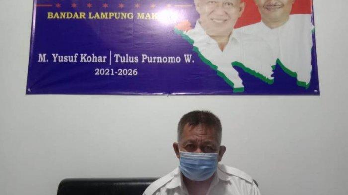 Geliat Balon Wali Kota Bandar Lampung, Yusuf Kohar: Tuhan Tidak Tidur
