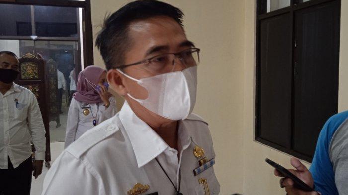 Siap Divaksin Covid-19, Zaiful Bokhari Utamakan Kiai dan Ulama di Lampung Timur
